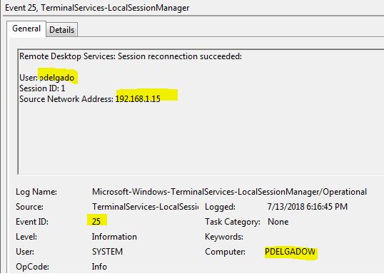 Remote Connection Dashboards: VNC & RDP - Syspanda